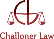 Challoner Law Logo